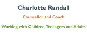 Charlotte Randall
